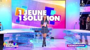 Agathe Auproux dans 1 Jeune 1 Solution - 10/09/21 - 04