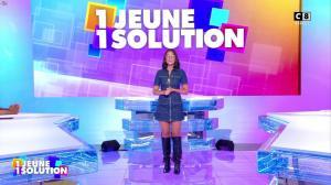 Agathe Auproux dans 1 Jeune 1 Solution - 10/09/21 - 10