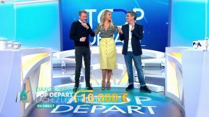 Carine Galli dans Top Départ - 07/03/20 - 01