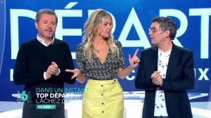 Carine Galli dans Top Départ - 07/03/20 - 02