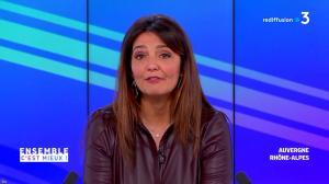 Carinne Teyssandier dans Ensemble c'est Mieux - 19/01/21 - 05