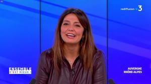 Carinne Teyssandier dans Ensemble c'est Mieux - 19/01/21 - 06