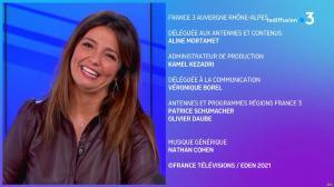 Carinne Teyssandier dans Ensemble c'est Mieux - 19/01/21 - 08
