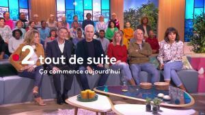 Christèle Albaret dans Ça Commence Aujourd'hui - 09/03/20 - 02