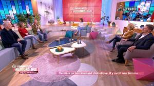 Christèle Albaret dans Ça Commence Aujourd'hui - 09/03/20 - 04