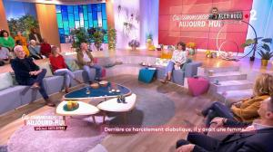 Christèle Albaret dans Ça Commence Aujourd'hui - 09/03/20 - 08