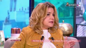Christèle Albaret dans Ça Commence Aujourd'hui - 09/03/20 - 21
