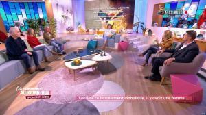 Christèle Albaret dans Ça Commence Aujourd'hui - 09/03/20 - 25