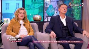 Christèle Albaret dans Ça Commence Aujourd'hui - 09/03/20 - 35