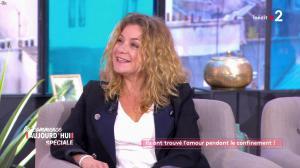 Christèle Albaret dans Ça Commence Aujourd'hui - 11/05/20 - 04