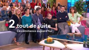 Christèle Albaret dans Ça Commence Aujourd'hui - 11/11/20 - 02