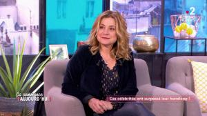 Christèle Albaret dans Ça Commence Aujourd'hui - 11/11/20 - 03