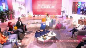 Christèle Albaret dans Ça Commence Aujourd'hui - 15/07/20 - 01