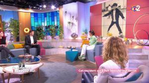 Christèle Albaret dans Ça Commence Aujourd'hui - 15/07/20 - 04