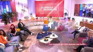 Christèle Albaret dans Ça Commence Aujourd'hui - 15/07/20 - 12