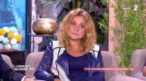 Christèle Albaret dans Ça Commence Aujourd'hui - 18/08/20 - 04