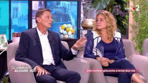 Christèle Albaret dans Ça Commence Aujourd'hui - 18/08/20 - 08