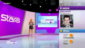 Claire Nevers dans Absolument Stars - 01/08/20 - 01