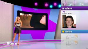 Claire Nevers dans Absolument Stars - 01/08/20 - 03