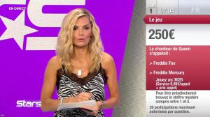 Claire Nevers dans Absolument Stars - 01/08/20 - 04