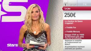 Claire Nevers dans Absolument Stars - 01/08/20 - 05