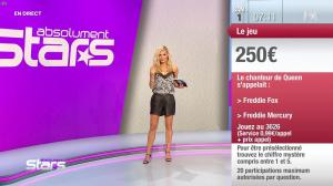 Claire Nevers dans Absolument Stars - 01/08/20 - 06