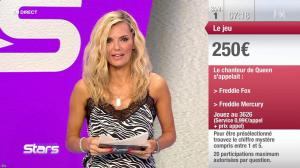 Claire Nevers dans Absolument Stars - 01/08/20 - 07