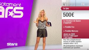 Claire Nevers dans Absolument Stars - 01/08/20 - 11