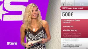 Claire Nevers dans Absolument Stars - 01/08/20 - 12