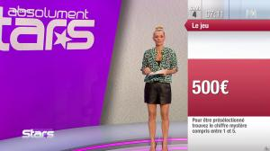 Claire Nevers dans Absolument Stars - 04/07/20 - 01