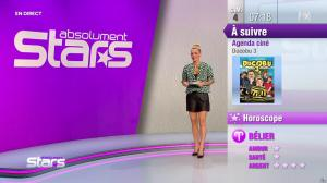 Claire Nevers dans Absolument Stars - 04/07/20 - 02