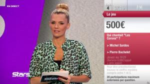 Claire Nevers dans Absolument Stars - 04/07/20 - 03