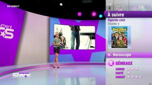 Claire Nevers dans Absolument Stars - 04/07/20 - 04