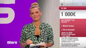 Claire Nevers dans Absolument Stars - 04/07/20 - 05