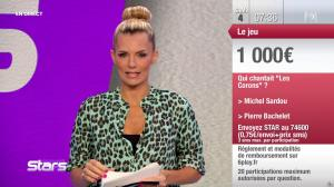 Claire Nevers dans Absolument Stars - 04/07/20 - 06