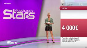 Claire Nevers dans Absolument Stars - 04/07/20 - 08