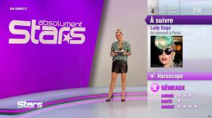 Claire Nevers dans Absolument Stars - 04/07/20 - 10