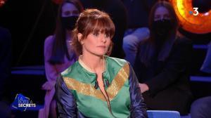 Faustine Bollaert dans la Boite à Secrets - 09/09/21 - 04