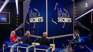 Faustine Bollaert dans la Boite à Secrets - 09/09/21 - 30