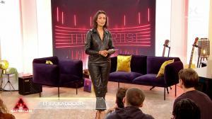 Leïla Kaddour dans The Artist les Masterclass - 13/09/21 - 06