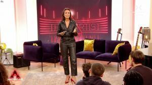 Leïla Kaddour dans The Artist les Masterclass - 13/09/21 - 08