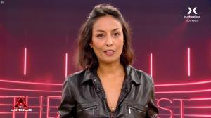 Leïla Kaddour dans The Artist les Masterclass - 13/09/21 - 09