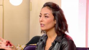 Leïla Kaddour dans The Artist les Masterclass - 13/09/21 - 18