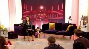 Leïla Kaddour dans The Artist les Masterclass - 13/09/21 - 19