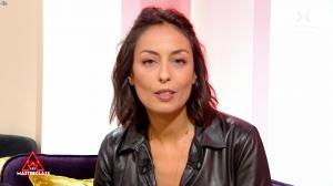 Leïla Kaddour dans The Artist les Masterclass - 13/09/21 - 20
