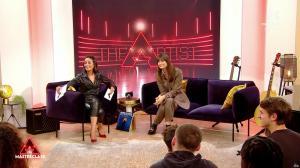 Leïla Kaddour dans The Artist les Masterclass - 13/09/21 - 38