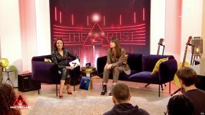 Leïla Kaddour dans The Artist les Masterclass - 13/09/21 - 41