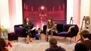 Leïla Kaddour dans The Artist les Masterclass - 13/09/21 - 42