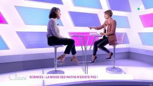 Mélanie Taravant dans C à Dire - 16/09/21 - 10