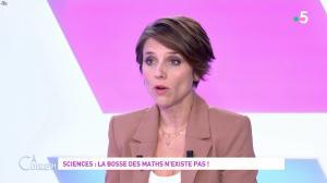 Mélanie Taravant dans C à Dire - 16/09/21 - 11